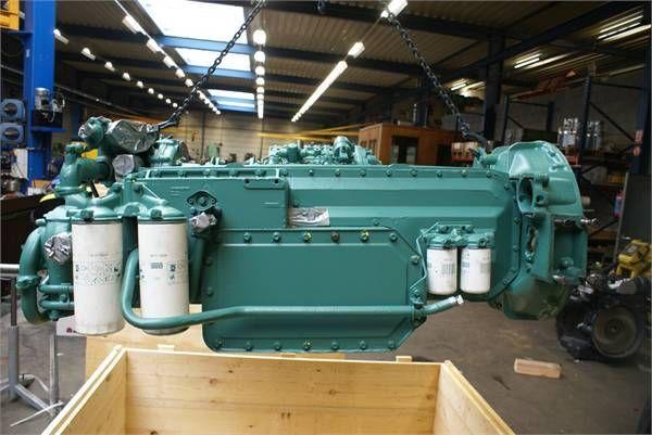 motore per altre macchine edili VOLVO DH10A