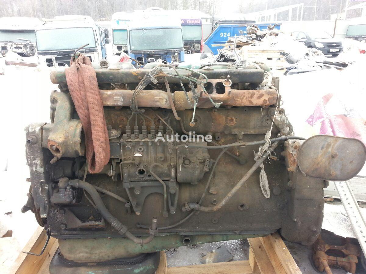 motore  Volvo TD120F per trattore stradale VOLVO F12
