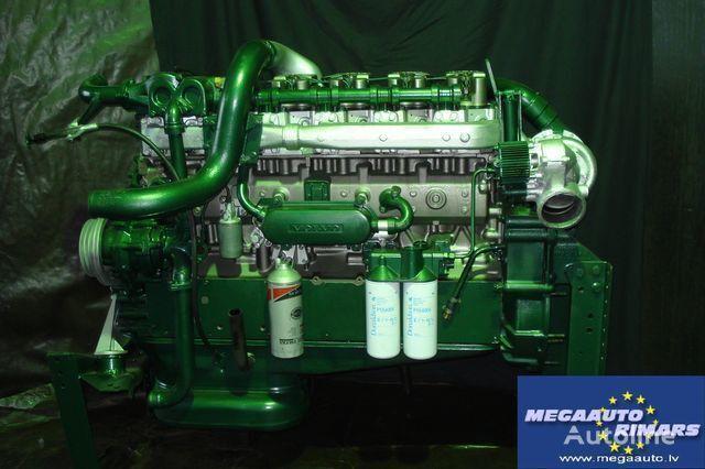 motore  Volvo TD163ES per camion VOLVO F16