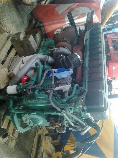 motore  Volvo D12D per trattore stradale VOLVO FH 12