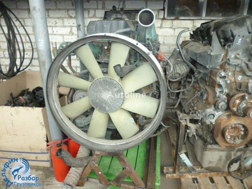 motore  D9A per camion VOLVO FM9