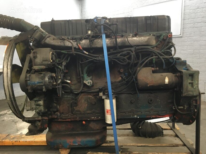 motore  D12A380 EC93 per trattore stradale VOLVO Motor D12A380 EC93
