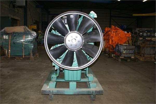 motore per altre macchine edili VOLVO TAD952VE