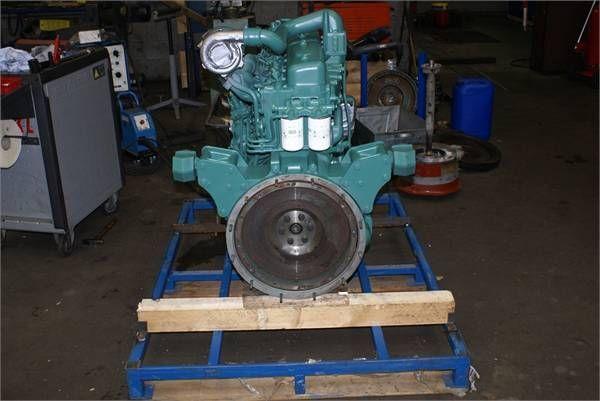 motore per altre macchine edili VOLVO TD70G