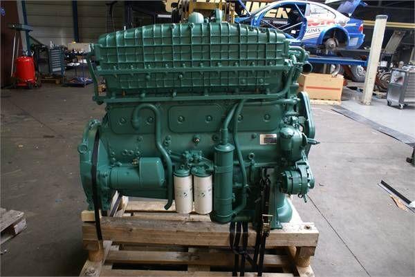 motore per escavatore VOLVO TWD 1210 G