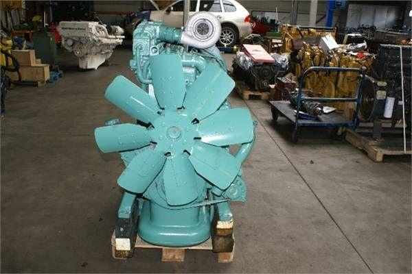 motore per altre macchine edili VOLVO TWD 1231 VE