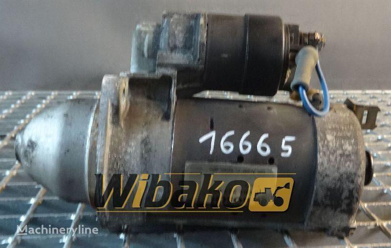 motorino d'avviamento  Starter Bosch 0001223002 per altre macchine edili 0001223002