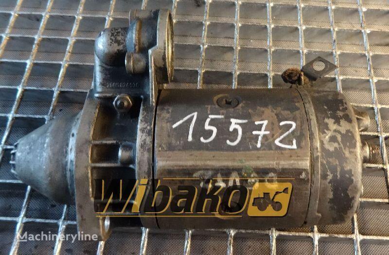 motorino d'avviamento  Starter Bosch 0001362078 per altre macchine edili 0001362078