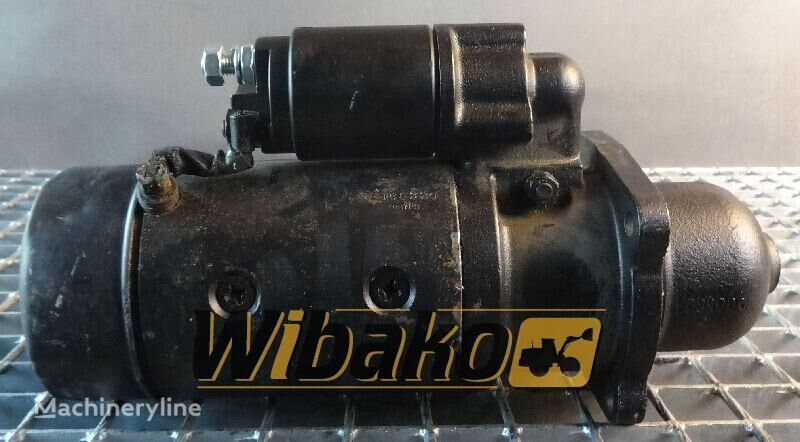 motorino d'avviamento  Starter Bosch 0001365004 per escavatore 0001365004