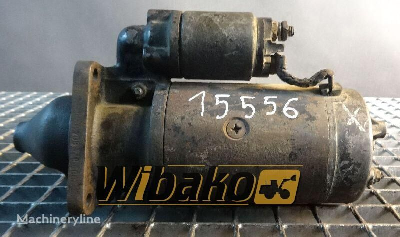 motorino d'avviamento  Starter Bosch 0001368020 per altre macchine edili 0001368020