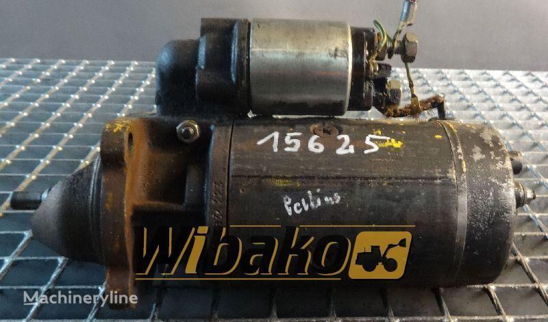 motorino d'avviamento  Starter Bosch 0001368051 per escavatore 0001368051