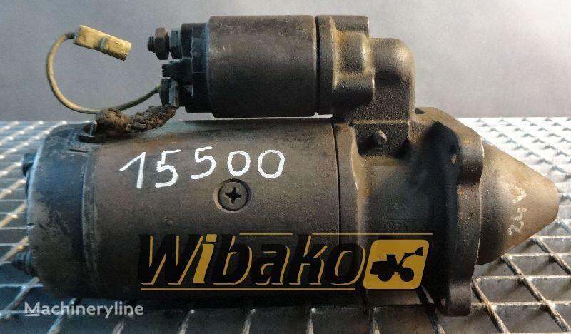 motorino d'avviamento  Starter Bosch 0001368070 per altre macchine edili 0001368070