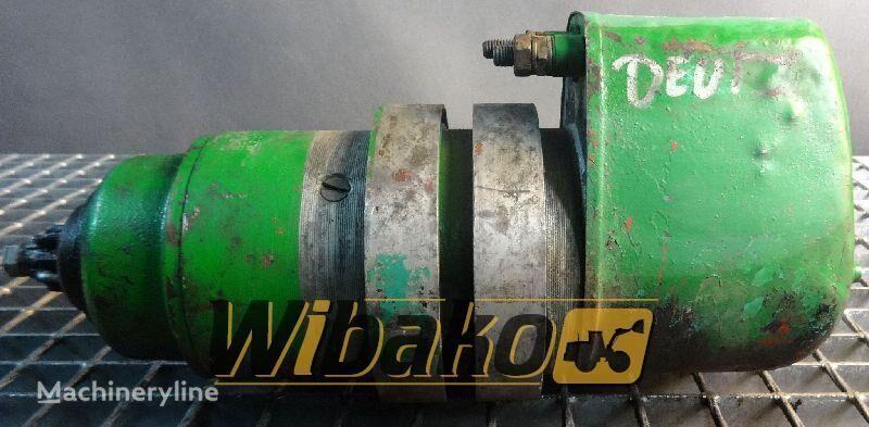 motorino d'avviamento  Starter Bosch 0001410016 per escavatore 0001410016