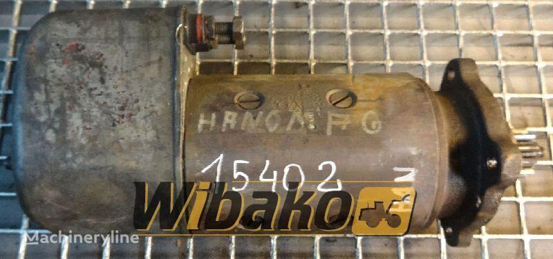 motorino d'avviamento  Starter Bosch 0001410111 per escavatore 0001410111