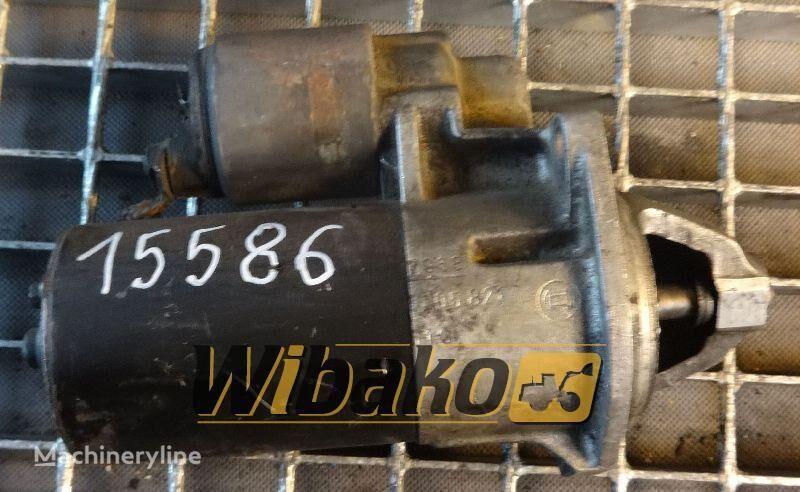 motorino d'avviamento  Starter Deutz 1008 per altre macchine edili 1008
