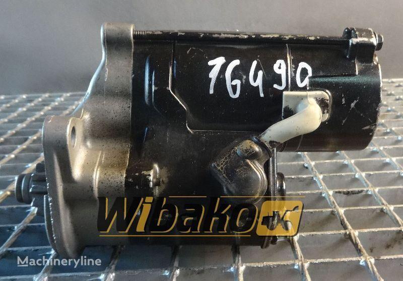 motorino d'avviamento  Starter Caterpillar 144-9966 per escavatore 144-9966