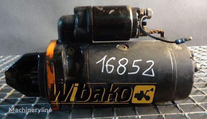motorino d'avviamento  Starter Delco Remy 19024274 per escavatore 19024274