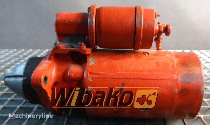 motorino d'avviamento  Starter Katek 24263708 per altre macchine edili 24263708