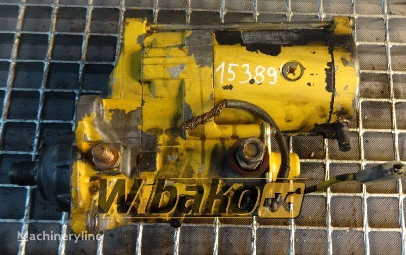 motorino d'avviamento  Starter Caterpillar 3E538WET per altre macchine edili 3E538WET