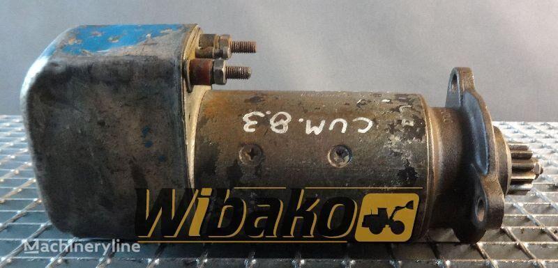 motorino d'avviamento  Starter 5DM049 per altre macchine edili 5DM049