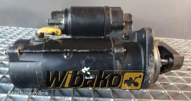 motorino d'avviamento  Starter Iskra AZF4569 per escavatore AZF4569 (11131228)