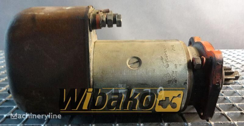 motorino d'avviamento  Starter AVF IM503-5.4/24 per altre macchine edili IM503-5.4/24