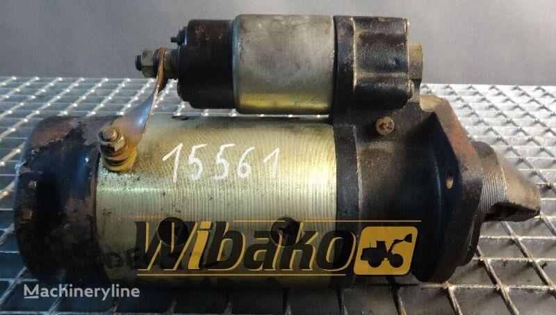 motorino d'avviamento  Starter Woyue OAU80062 per escavatore OAU80062