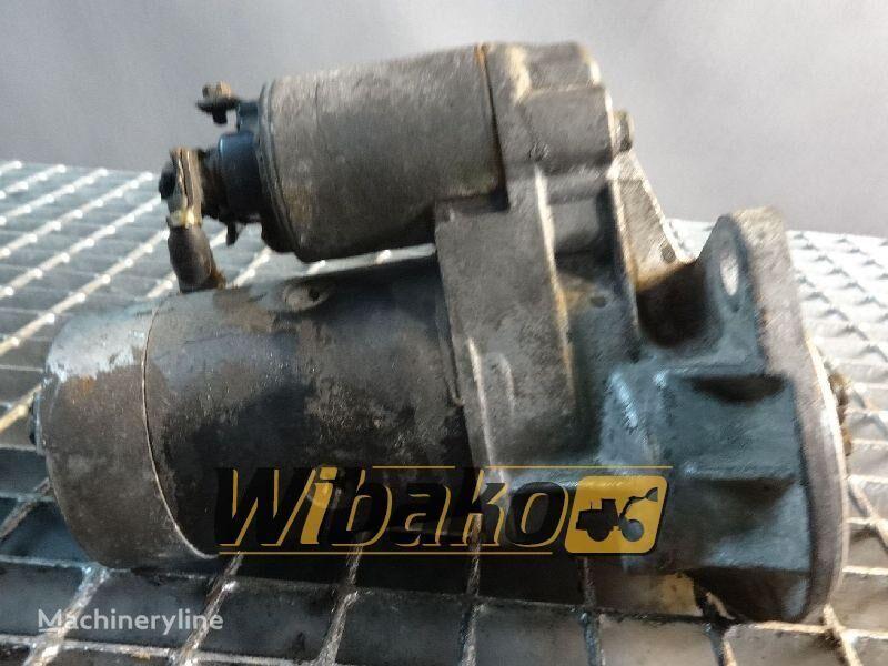 motorino d'avviamento  Starter Hitachi S13-289A per altre macchine edili S13-289A (8971839130)