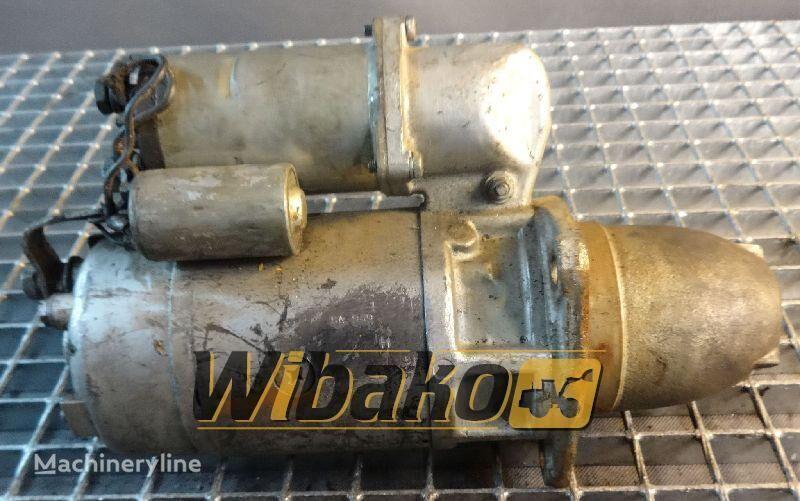 motorino d'avviamento  Starter Nikko SA969 per escavatore SA969