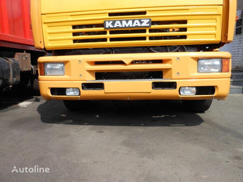 paraurti per camion KAMAZ 65115 nuovo