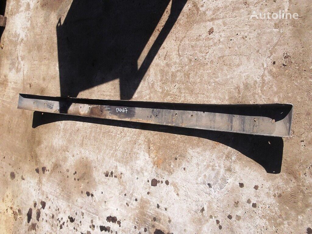 paraurti  Usilitel perednego bampera per camion RENAULT