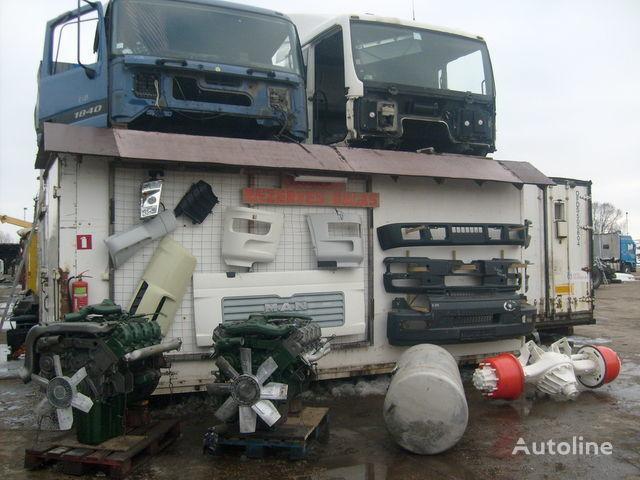 pezzi di ricambi per camion