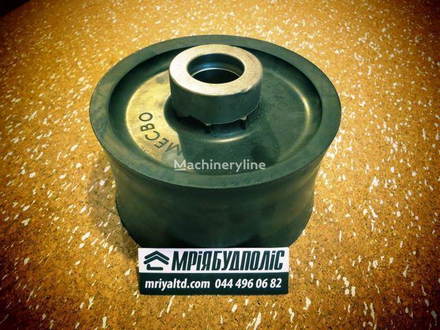 pezzi di ricambi  Italiya kachayushchie rezinovye porshni 180mm Mekbo (MECBO) per pompa per calcestruzzo