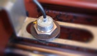 pezzi di ricambi  Datchiki (sensory) indukcionnye (distancionnye) per pompa per calcestruzzo