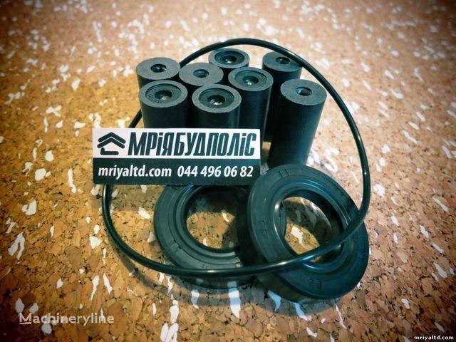 pezzi di ricambi  Remkomplekt vodyanogo nasosa Mekbo per pompa per calcestruzzo