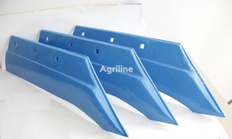 pezzi di ricambi  A-Vikt Lemeh oborotnogo pluga per aratro reversibile nuova