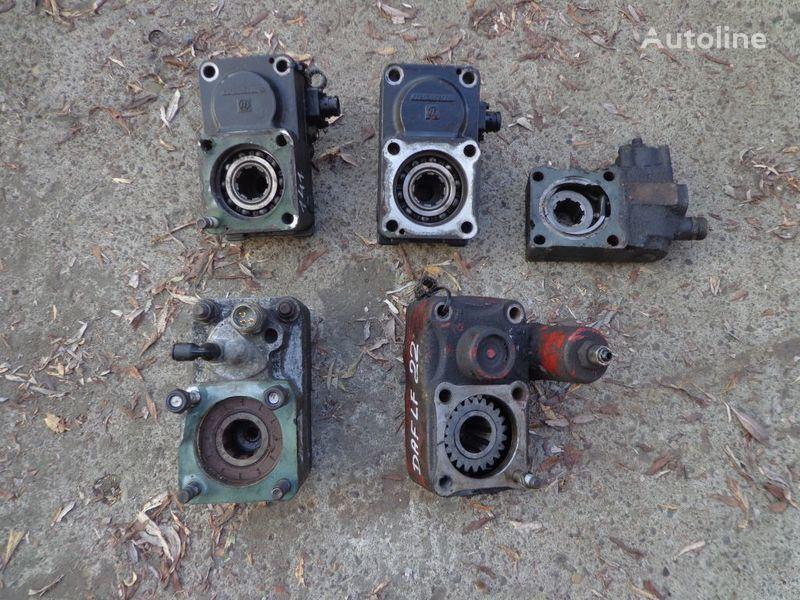 pezzi di ricambi  Mufta vklyucheniya per camion