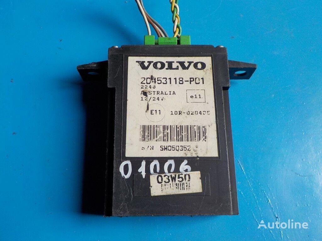 pezzi di ricambi  Rele povorotov Volvo per camion