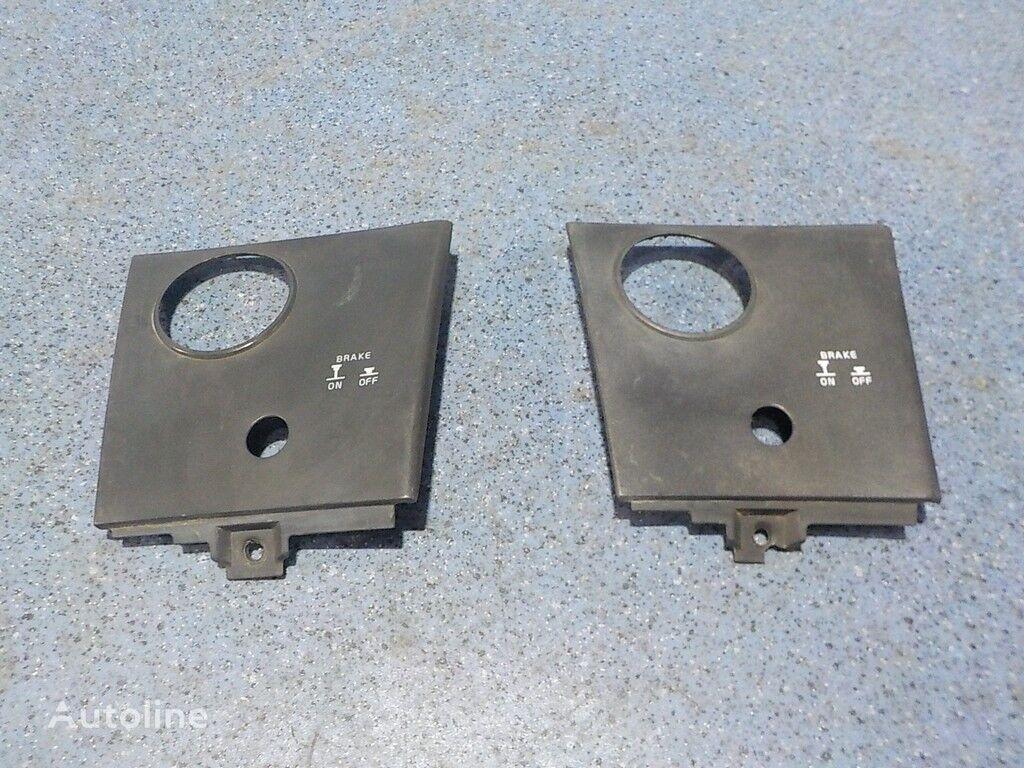 pezzi di ricambi  Kryshka peredney paneli Volvo per camion