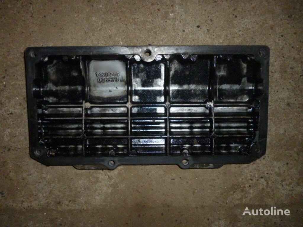 pezzi di ricambi  Kryshka rokernogo vala Scania per camion