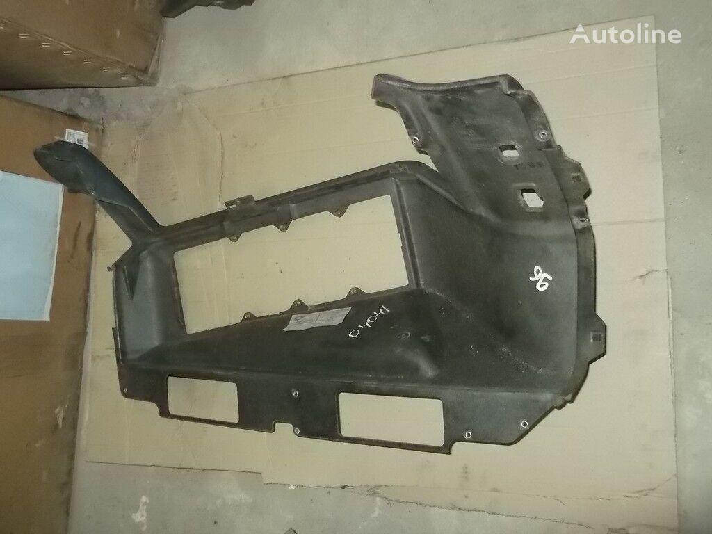 pezzi di ricambi  Obshivka peredney paneli Mercedes Benz per camion