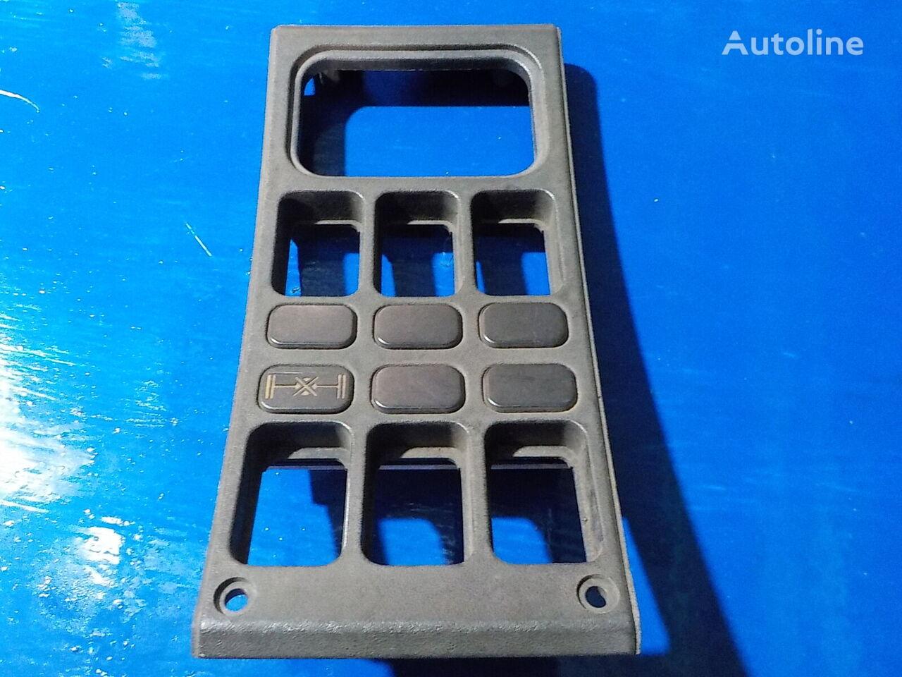 pezzi di ricambi  Otrazhatel pribornoy paneli Scania per camion