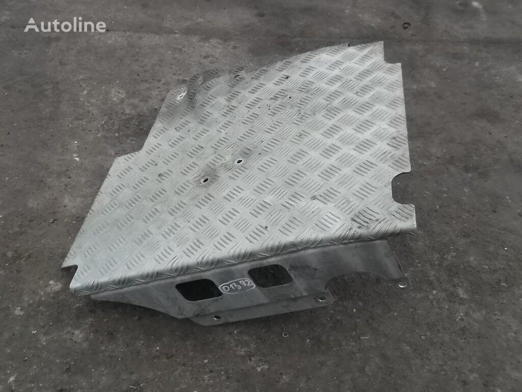 pezzi di ricambi  Teploizoliruyushchiy kozhuh Scania per camion