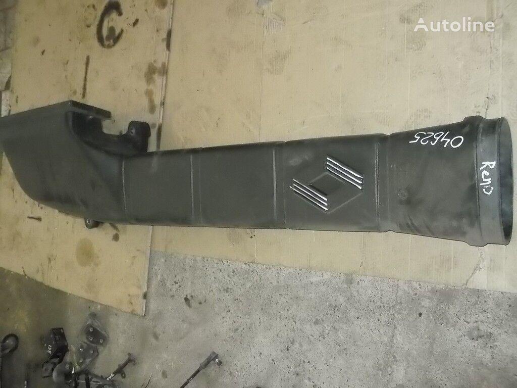 pezzi di ricambi  Vozduhozabornik (naruzhnyy) Renault per camion