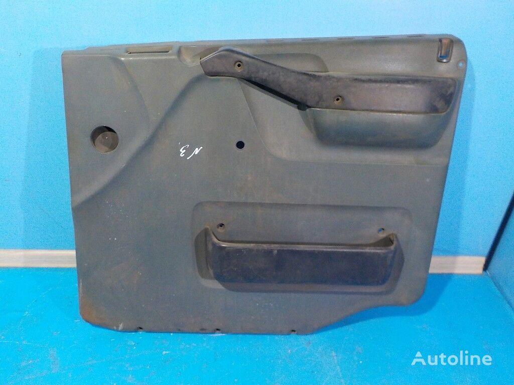 pezzi di ricambi  Obshivka dveri peredney pravoy DAF per camion