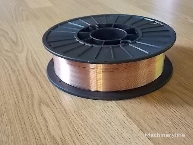 pezzi di ricambi  ROBOPROJEKT PLATINUM Drut Spawalnczy do Migomatu  0,8 5KG SG2 per camion