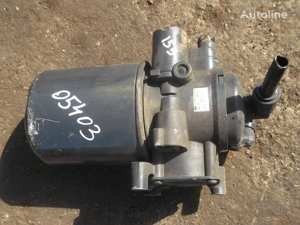 pezzi di ricambi  Osushitel vozduha Iveco per camion