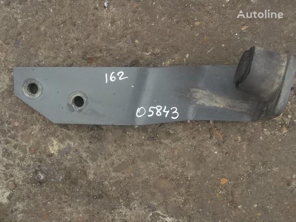 pezzi di ricambi  DAF Otboynik peredney ressory per camion