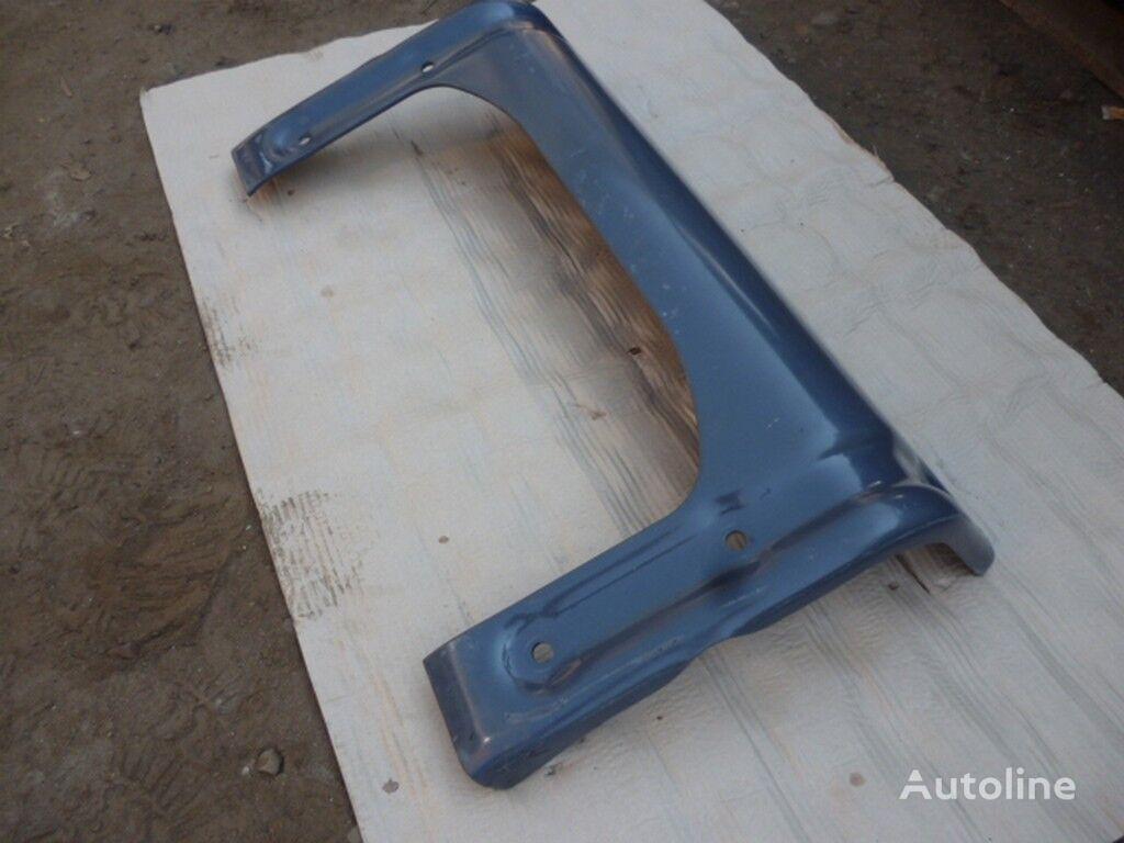 pezzi di ricambi  Zashchitnyy kozhuh Scania per camion