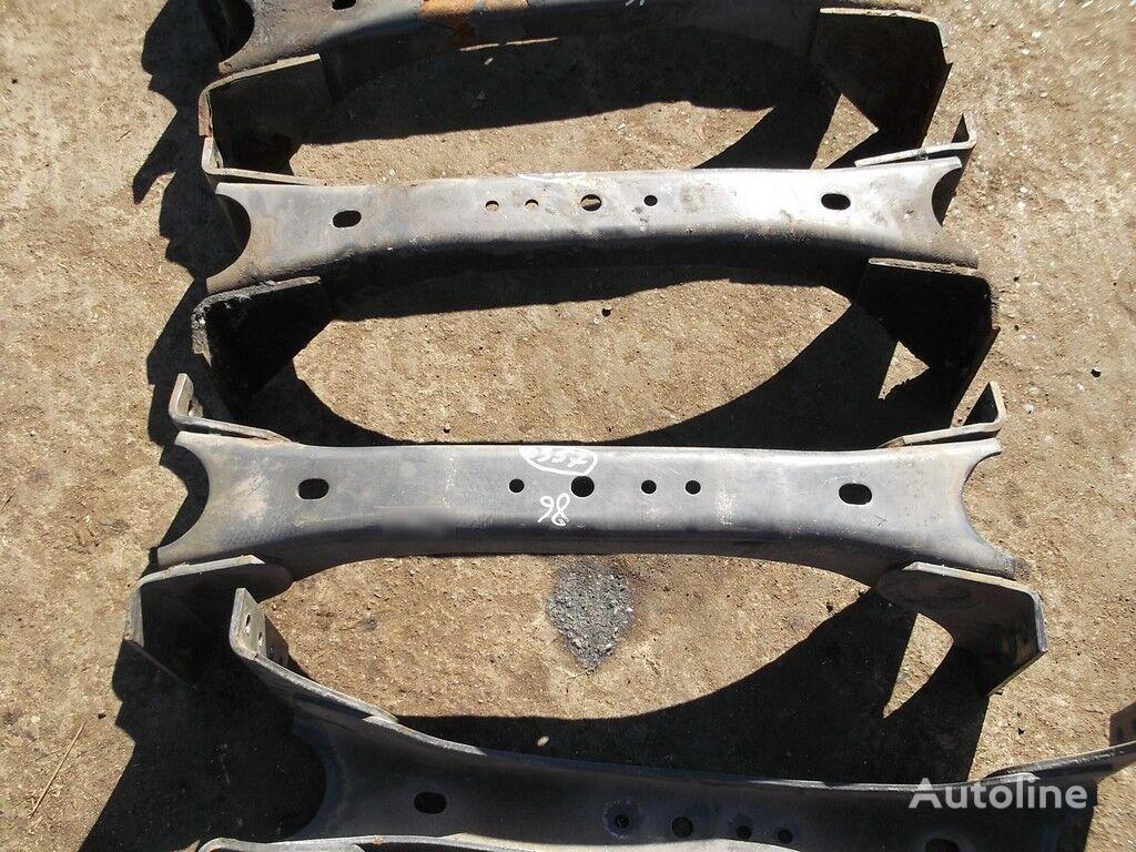pezzi di ricambi  Poperechina u KPP per camion